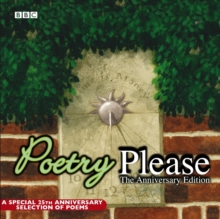 Poetry Please!, CD-Audio