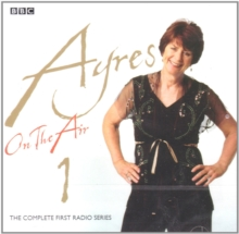 Ayres on the Air, CD-Audio