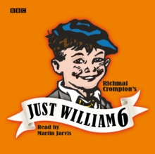 Just William : Volume 6, CD-Audio