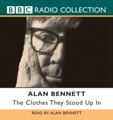 The Clothes They Stood Up in, CD-Audio