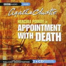 Appointment with Death : BBC Radio 4 Full-cast Dramatisation, CD-Audio