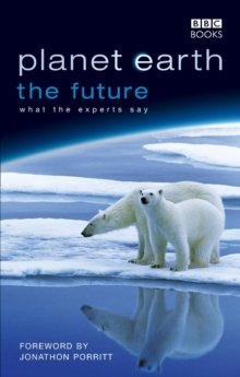 Planet Earth, the Future, Paperback