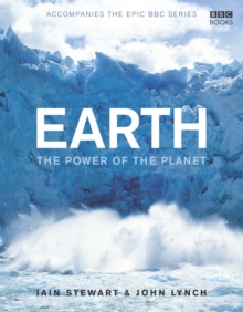 Earth : The Power of the Planet, Hardback Book