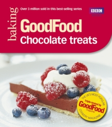 Good Food: Chocolate Treats : Triple-tested Recipes, Paperback