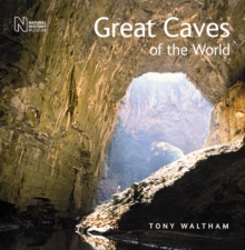 Great Caves of the World, Hardback Book