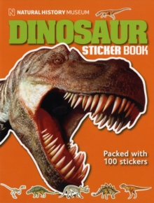 The Natural History Museum Dinosaur, Paperback