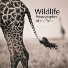 Wildlife Photographer of the Year Portfolio 21 : Portfolio 21, Hardback Book