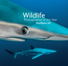 Wildlife Photographer of the Year : Portfolio 24, Hardback