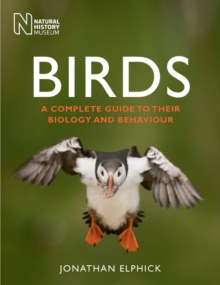 Birds : A Complete Guide to Their Biology and Behaviour, Paperback
