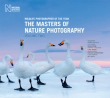 Wildlife Photographer of the Year : The Masters of Nature Photography Volume 2, Hardback