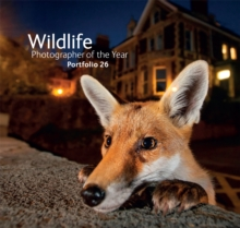 Wildlife Photographer of the Year : Portfolio 26, Hardback Book