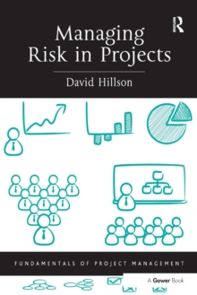 Managing Risk in Projects, Paperback Book