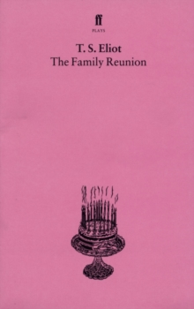 The Family Reunion, Paperback