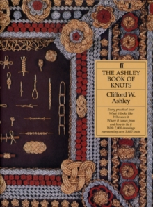 The Ashley Book of Knots, Hardback Book