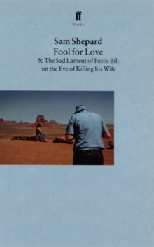 Fool for Love, Paperback