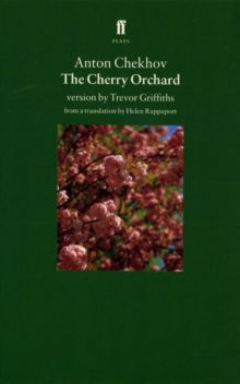 The Cherry Orchard, Paperback Book