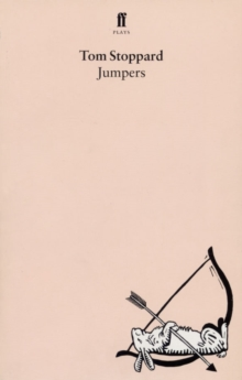 Jumpers, Paperback Book