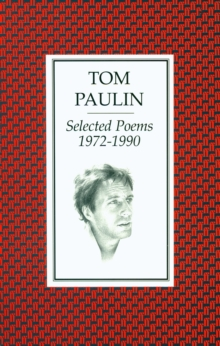 Selected Poems, 1972-90, Paperback