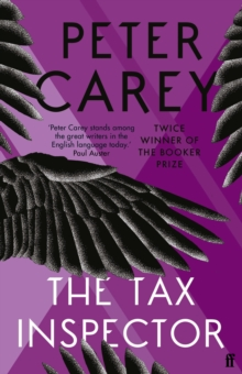 The Tax Inspector, Paperback