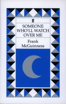 Someone Who'll Watch Over Me, Paperback Book
