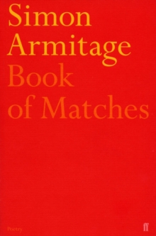 Book of Matches, Paperback