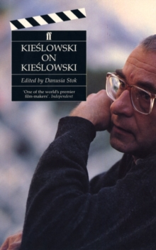 Kieslowski on Kieslowski, Paperback Book