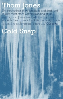 Cold Snap, Paperback