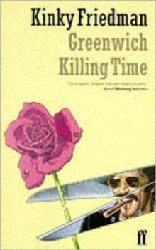 Greenwich Killing Time, Paperback