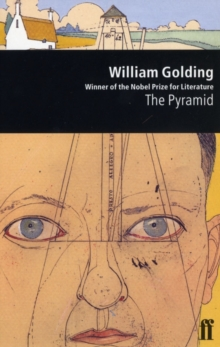 The Pyramid, Paperback Book