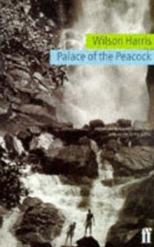 Palace of the Peacock, Paperback