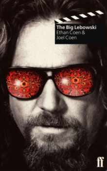 The Big Lebowski, Paperback Book