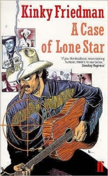 A Case of Lone Star, Paperback Book