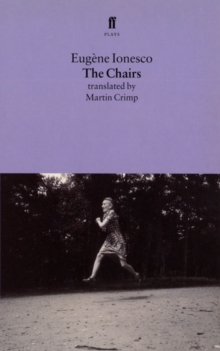 The Chairs, Paperback Book