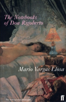 The Notebooks of Don Rigoberto, Paperback