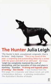 The Hunter, Paperback