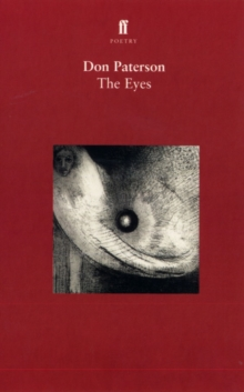 The Eyes : A Version of Antonio Machado, Paperback Book