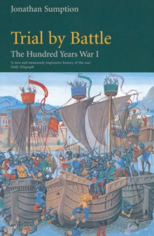 Hundred Years War : Trial by Battle Trial by Battle Vol 1, Paperback