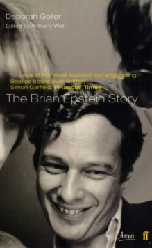 The Brian Epstein Story, Paperback