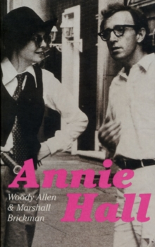 Annie Hall : Screenplay, Paperback