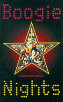 Boogie Nights : Screenplay, Paperback