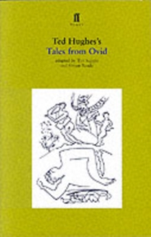 "Tales from Ovid : Twenty-Four Passages from the ""Metamorphoses"", Paperback Book"