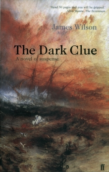 The Dark Clue, Paperback Book