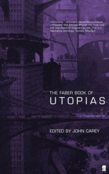 The Faber Book of Utopias, Paperback
