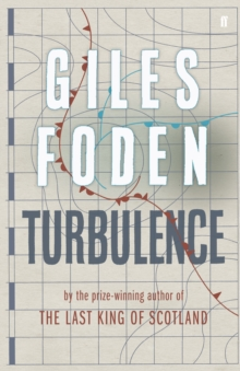 Turbulence : A Novel of the Atmosphere, Hardback