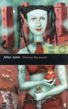 After Juliet, Paperback Book
