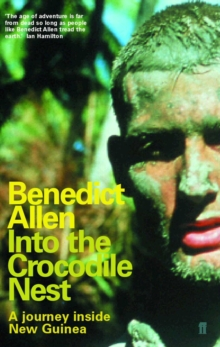 Into the Crocodile Nest, Paperback Book