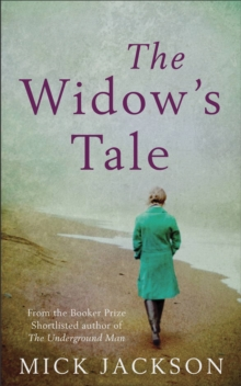 The Widow's Tale, Paperback Book