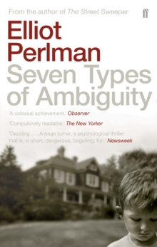 Seven Types of Ambiguity, Paperback