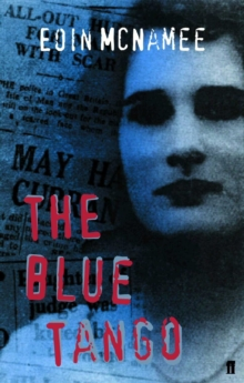 The Blue Tango, Paperback