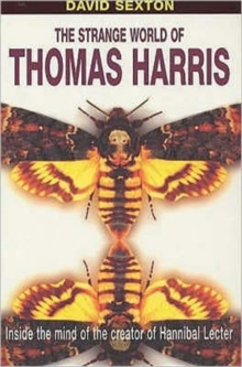 The Strange World of Thomas Harris, Paperback Book
